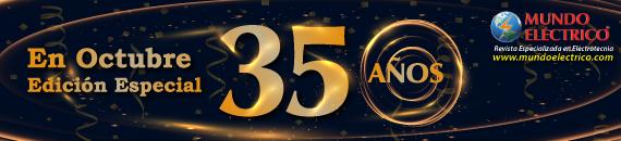 35 años