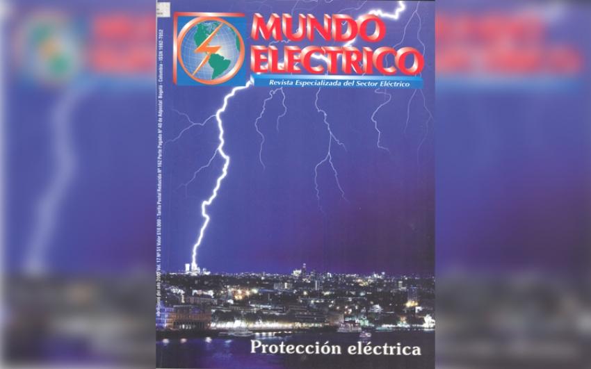 Edición N°51 Protección Eléctrica