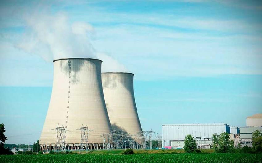 México apuesta por la energía nuclear, garantiza el suministro de electricidad del país