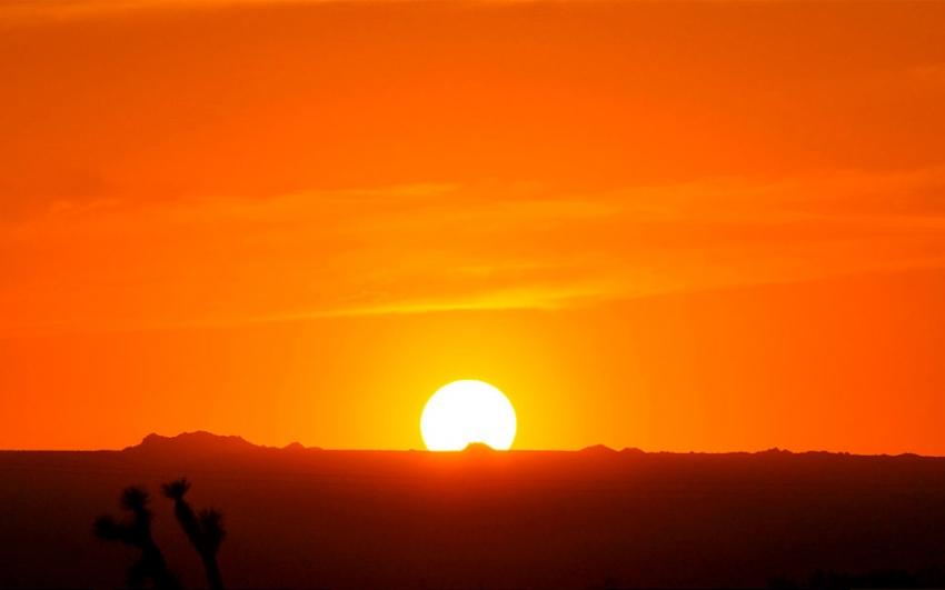 El rol definitivo de la Energía Solar