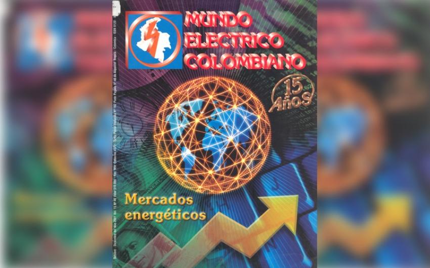 Edición N°45 MEC 15 años Mercados Energéticos