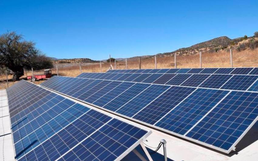 México desarrollará plan de generación energía solar respaldado por el Estado