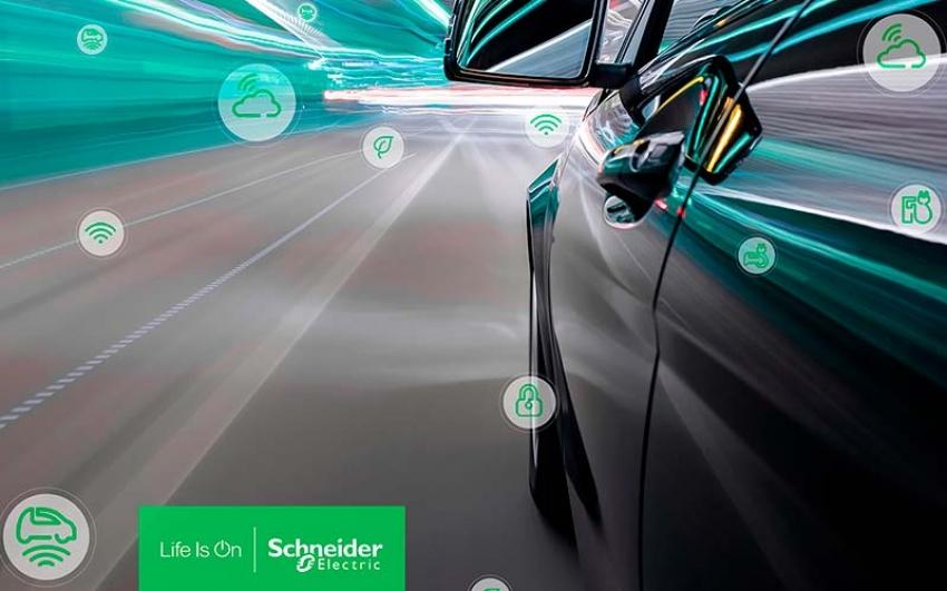 Nuevas alternativas para la movilidad eléctrica