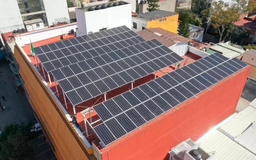 Gobierno de la Ciudad de México apuesta por Renovables en edificios Públicos