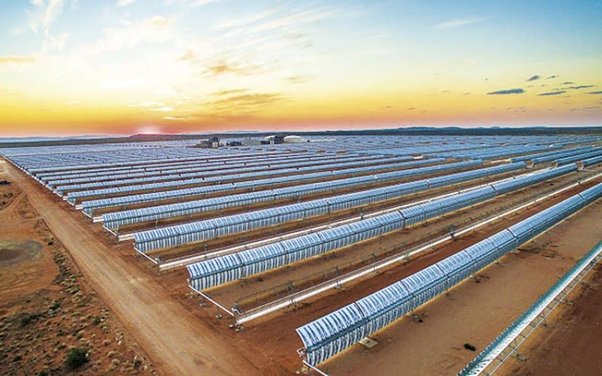 Masen, la Agencia Marroquí de Energía Sostenible, anuncia adjudicación del proyecto solar Noor Midelt I