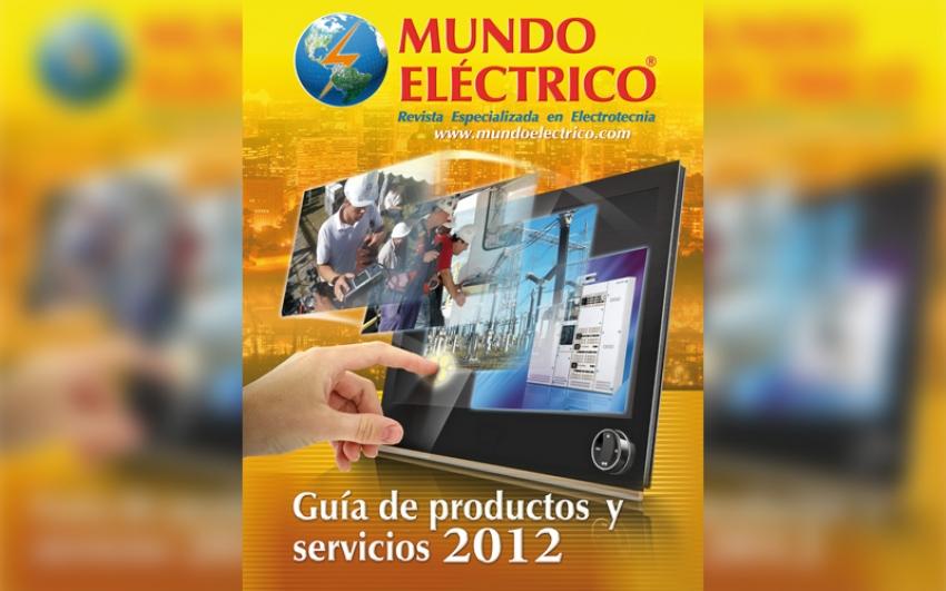 Edición 86 – Guía de Productos y Servicios 2012
