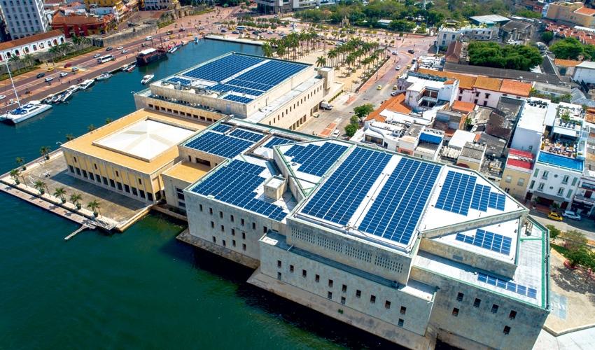 Las claves para desarrollar nuestro potencial solar
