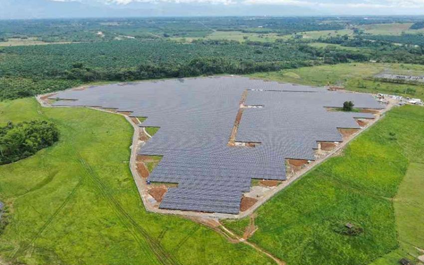 En Colombia, Grupo Ecopetrol contará con 8 parques solares en 2021