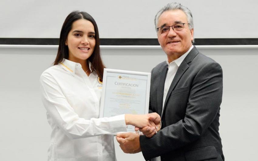 ISA Intercolombia logra certificación en gestión de activos