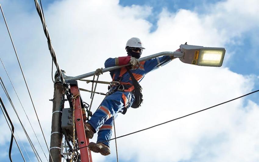 Nuevos lineamientos en SST para trabajos con Peligros Eléctricos