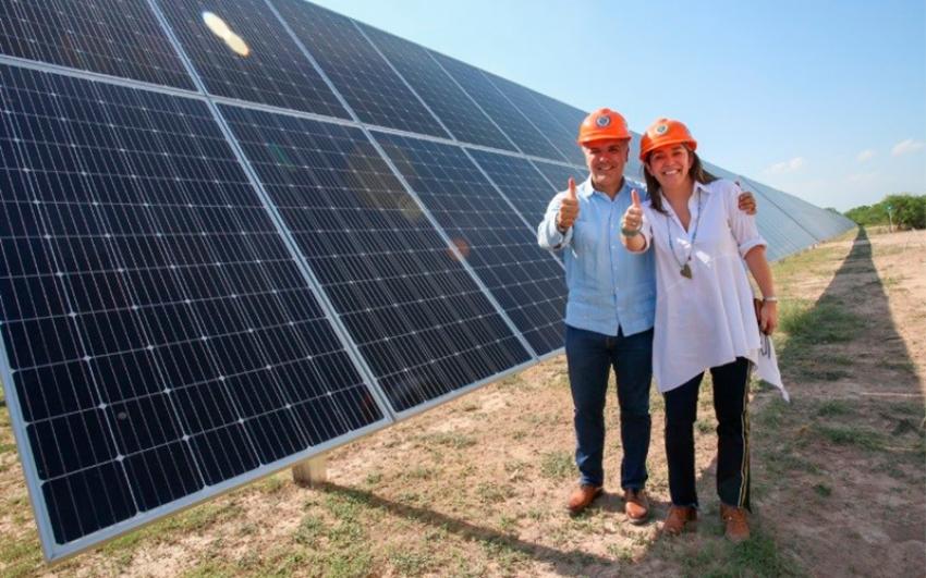 Según el Foro Económico Mundial, Colombia es el país de América Latina con mayores avances hacia la transición energética