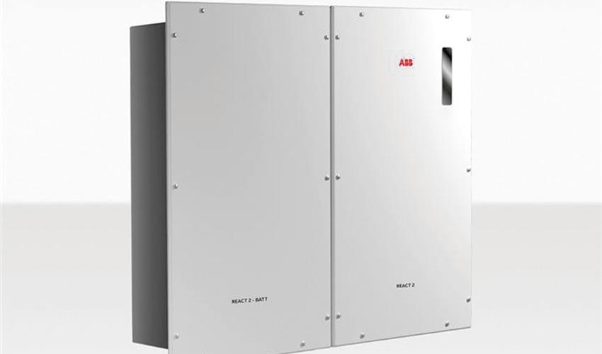 Inversores con sistemas integrados para almacenamiento de energía