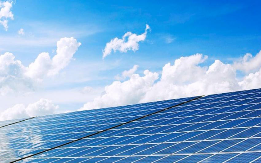 Lapetus (100 MW), el gran proyecto solar de Texas ya está en operación