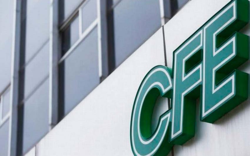 En México, CFE pide permiso a EU para importar luz