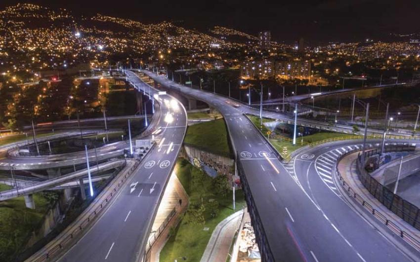 LED: tecnología aplicada a los sistemas de alumbrado público