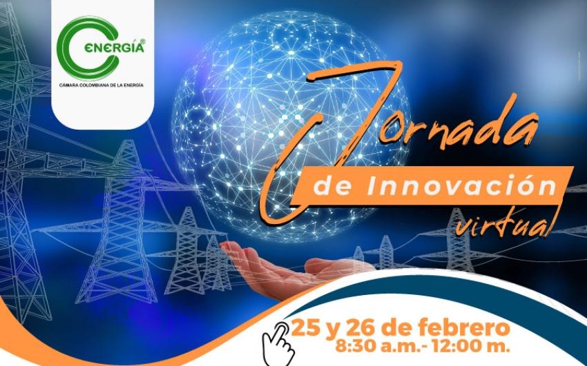 Jornada de innovación virtual