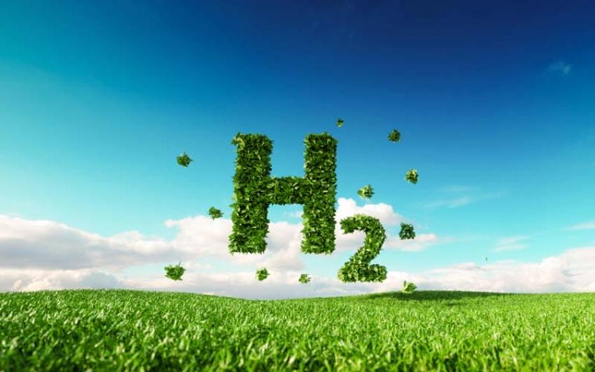 """Según GlobalData, la UE migra de la economía """"gris"""" a la """"verde"""" con la rápida transición de la energía solar a la de hidrógeno"""