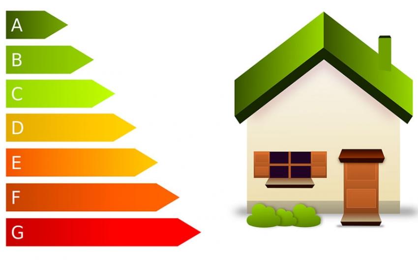 """Haciendo """"más o menos"""", gracias a la eficiencia energética."""