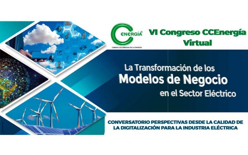 VI Congreso Cámara Colombiana de la Energía