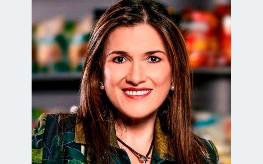 Mónica Contreras Esper, nueva presidente de TGI S.A. ESP.