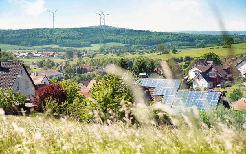 Informe del estado global de las energías renovables 2018