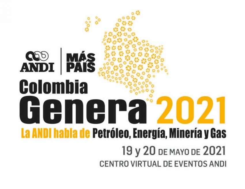 Colombia Genera 2021