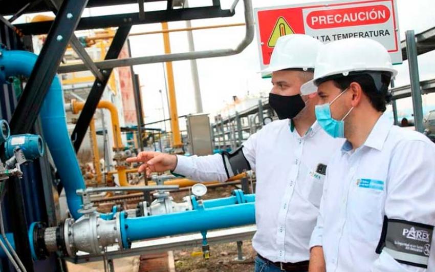 Inicia el primer piloto para la generación de energía geotérmica en Casanare