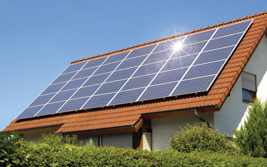 En los próximos 5 años el mercado mundial de energía solar fotovoltaica tendrá un crecimiento espectacular