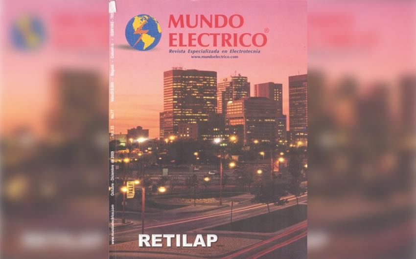 Edición 77 – RETILAP