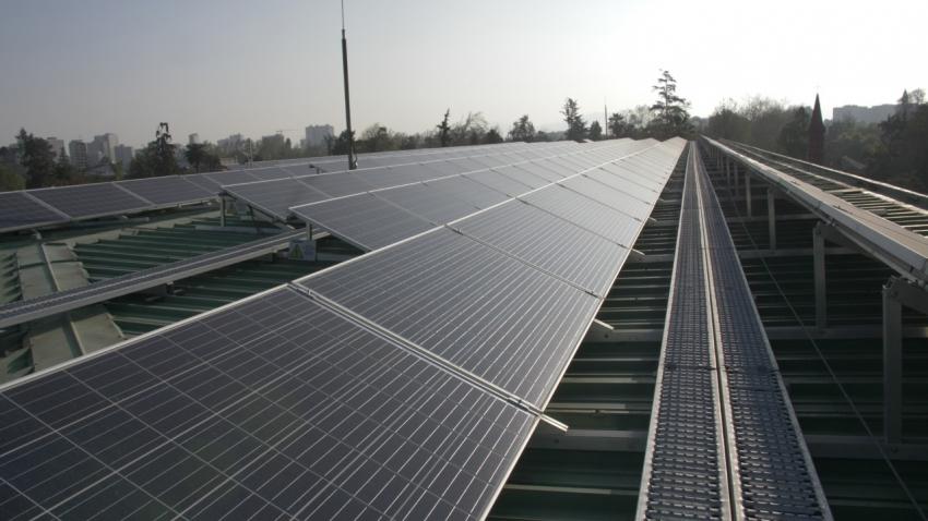 Argentina y Chile cooperan en Eficiencia Energética en el marco del Programa EUROCLIMA+