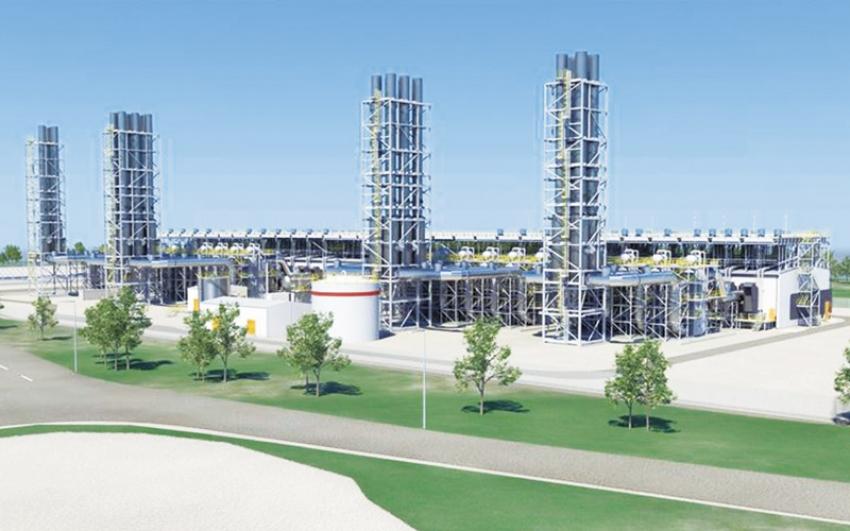 Wärtsilä adelanta nuevos proyectos de generación en El Salvador y Aruba