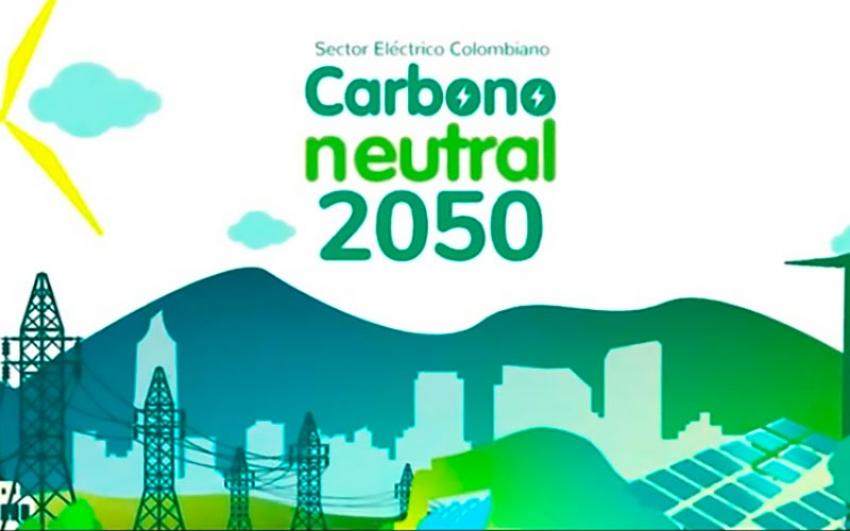 Se fortalece la Alianza Sector Eléctrico Carbono Neutral