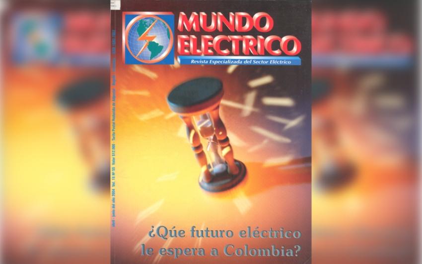 Edición N°55 ¿Qué futuro eléctrico le espera a Colombia?