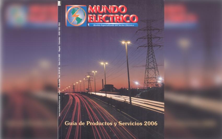 Edición N° 62 Guía de Productos y Servicios 2006