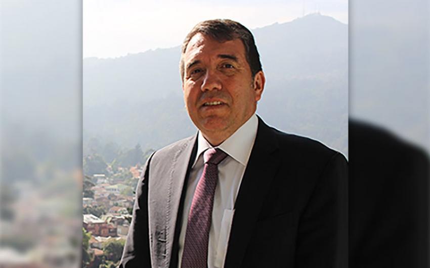 Jorge Alberto Valencia Marín se posesionó como experto comisionado de la CREG.