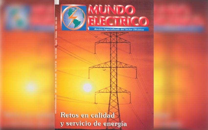 Edición N°59 Retos en calidad y servicio de energía