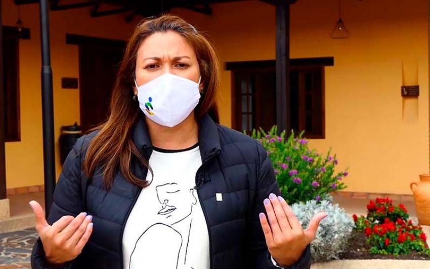 Acuerdo entre Superservicios, alcaldes y Enel Codensa