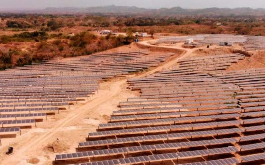 Colombia iniciara tercera subasta de Energías Renovables
