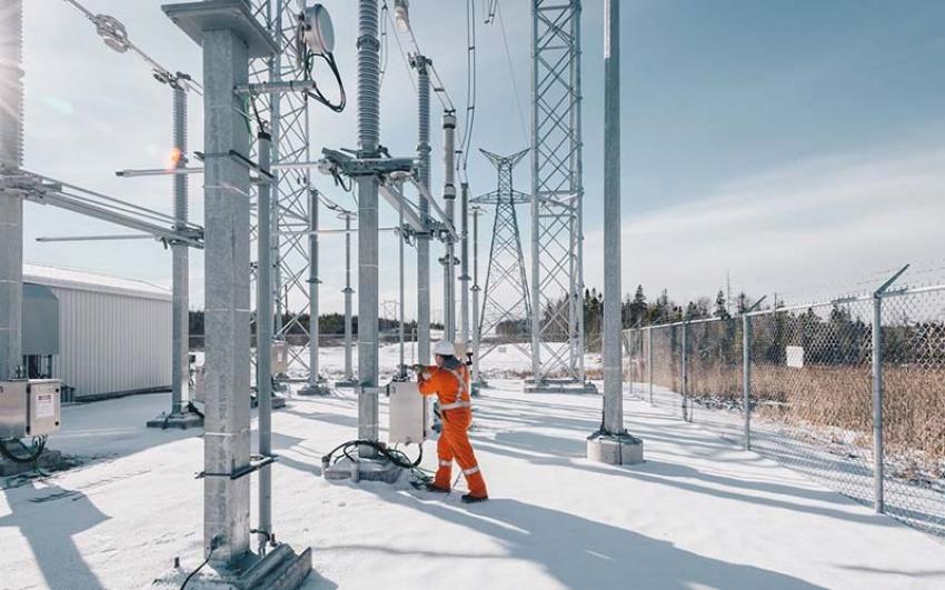 Nace el Joint Venture: Hitachi - ABB Power Grids