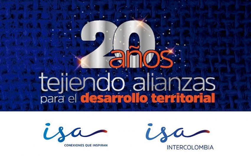 Alianzas Estratégicas para el Desarrollo Territorial cumple 20 años