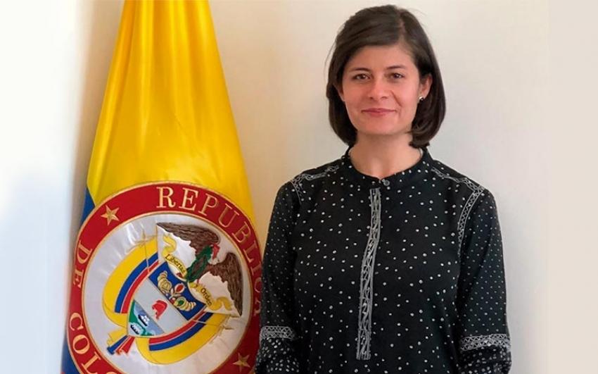 Lina Escobar: Nueva subdirectora de demanda de la UPME