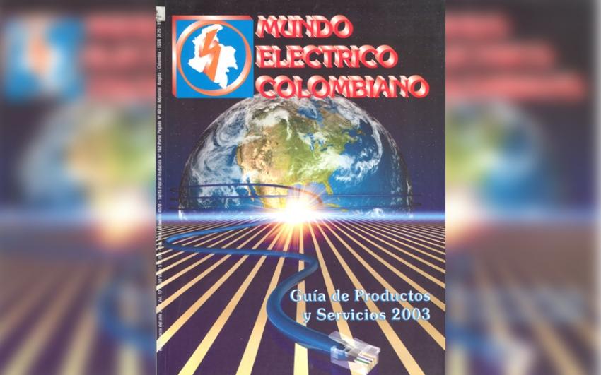 Edición N° 50 Guía de Productos y Servicios 2003