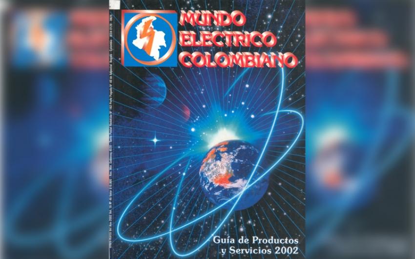Edición N°46 Guía de Productos y Servicios 2002