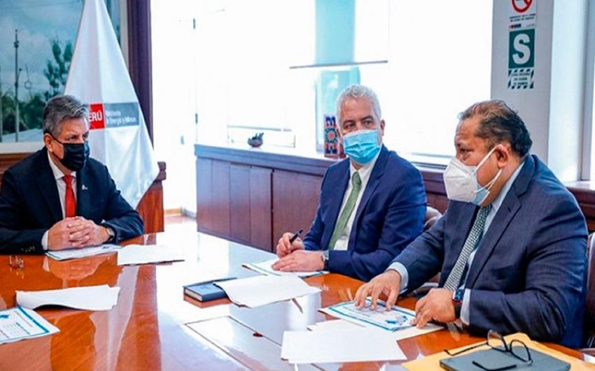 Gobierno Peruano promoverá nuevos proyectos de Energías Renovables