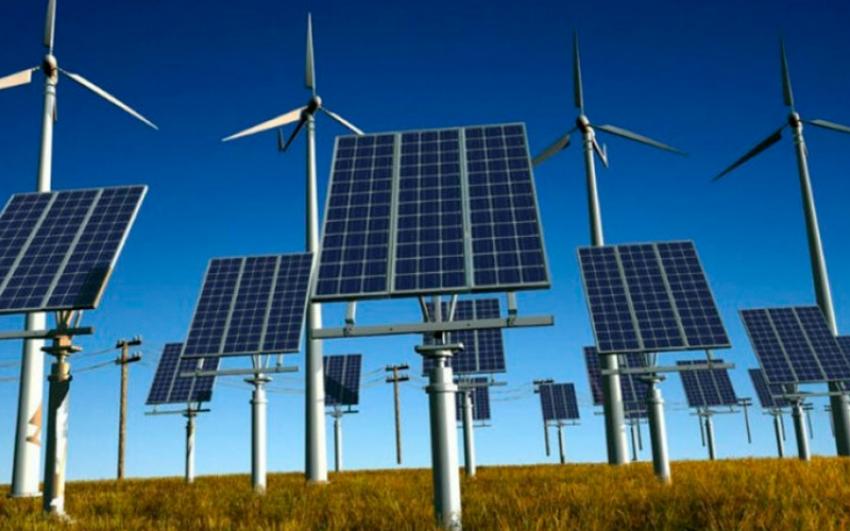 En Argentina, renovables lograron un crecimiento histórico en 2020