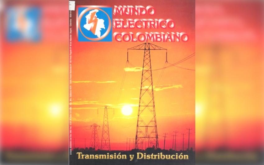 Edición N°49 Transmisión y Distribución