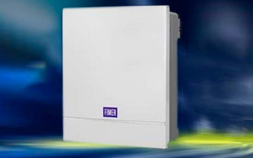 Nuevo inversor solar trifásico para sistemas fotovoltaicos