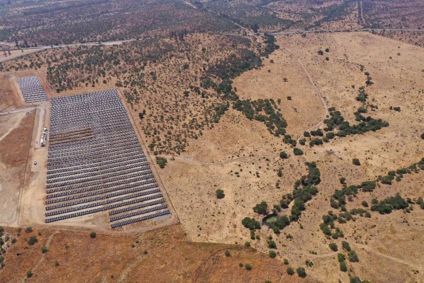 Chile desarrolla proyecto de generación solar que beneficiara a cerca de 123 mil hogares