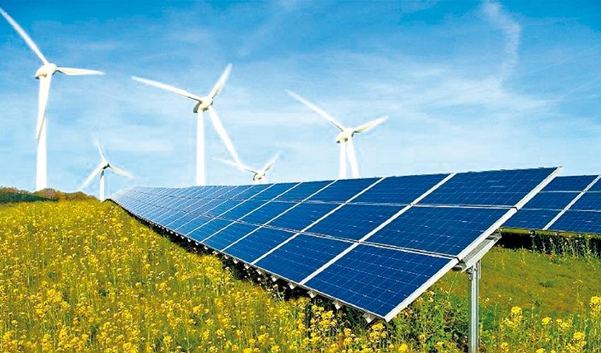 El nuevo gobierno de Colombia le apuesta a las energias energías renovables