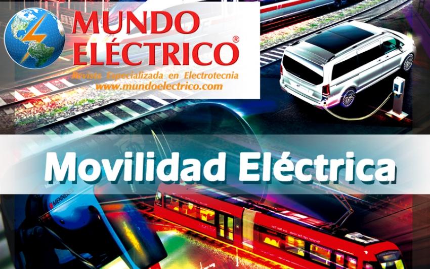 Edición 126, Movilidad Eléctrica